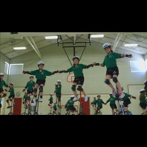Schools that Shine: Woodside Elementary School