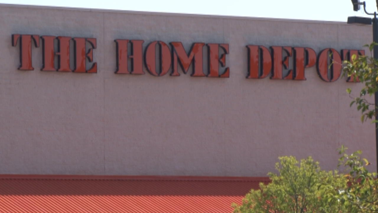 Maine Home Depot Stores Hit Hard By Data Breach Newscentermaine Com
