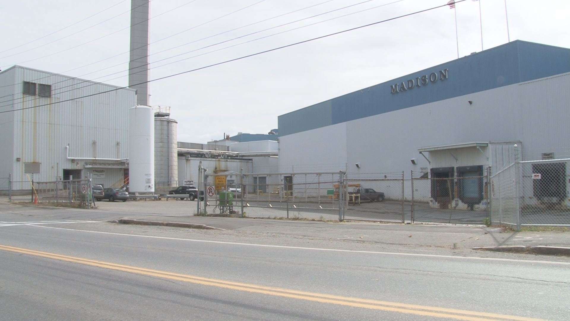 Paper Mill Parts : Thousands of madison paper mill parts up for auction