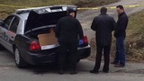 Westbrook officer involved shooting