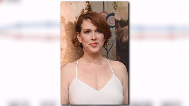 molly ringwald meet and greet