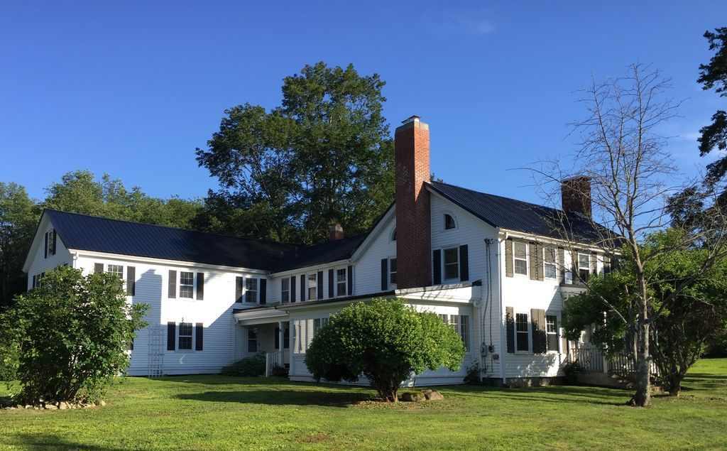 House that inspired stephen king 39 s for King s fish house