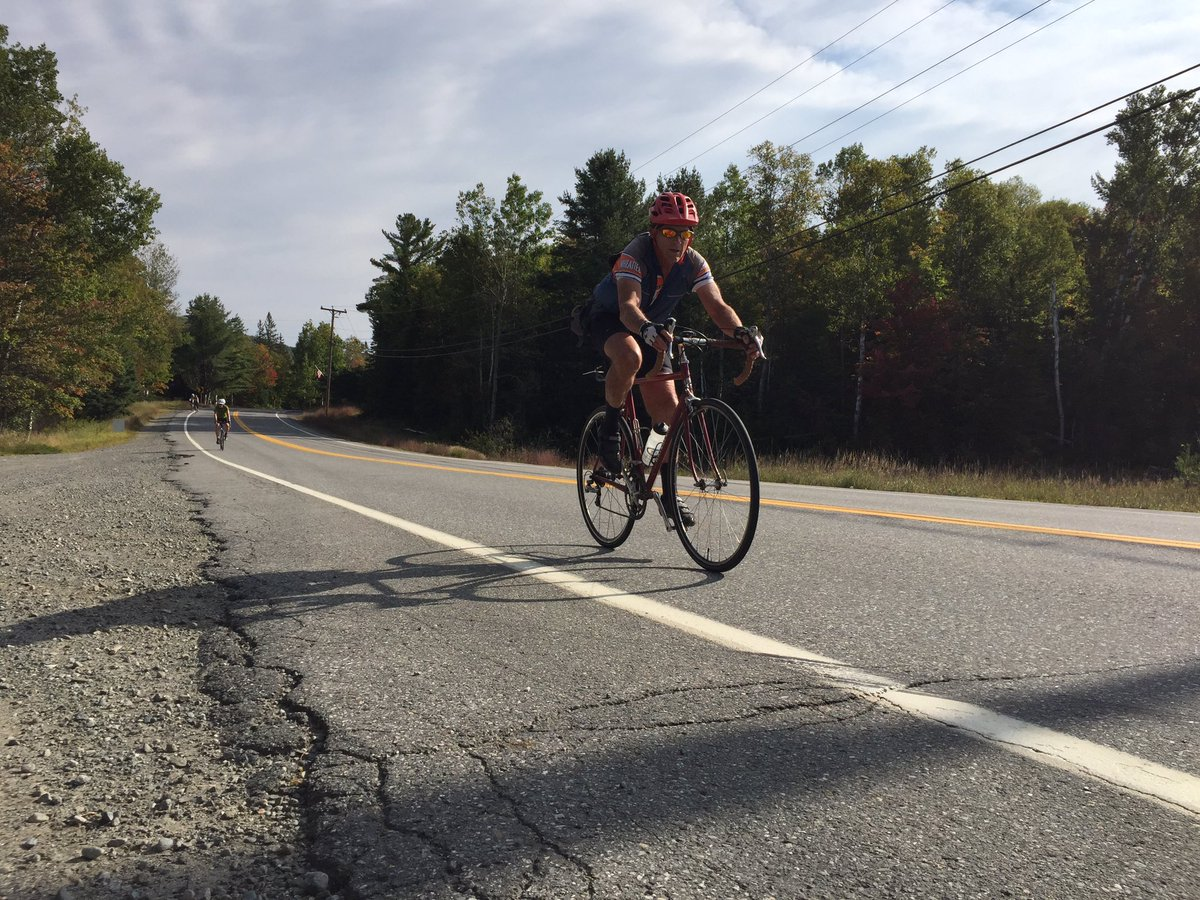 Bike maine 2018 ride location announced for Bike rides in maine
