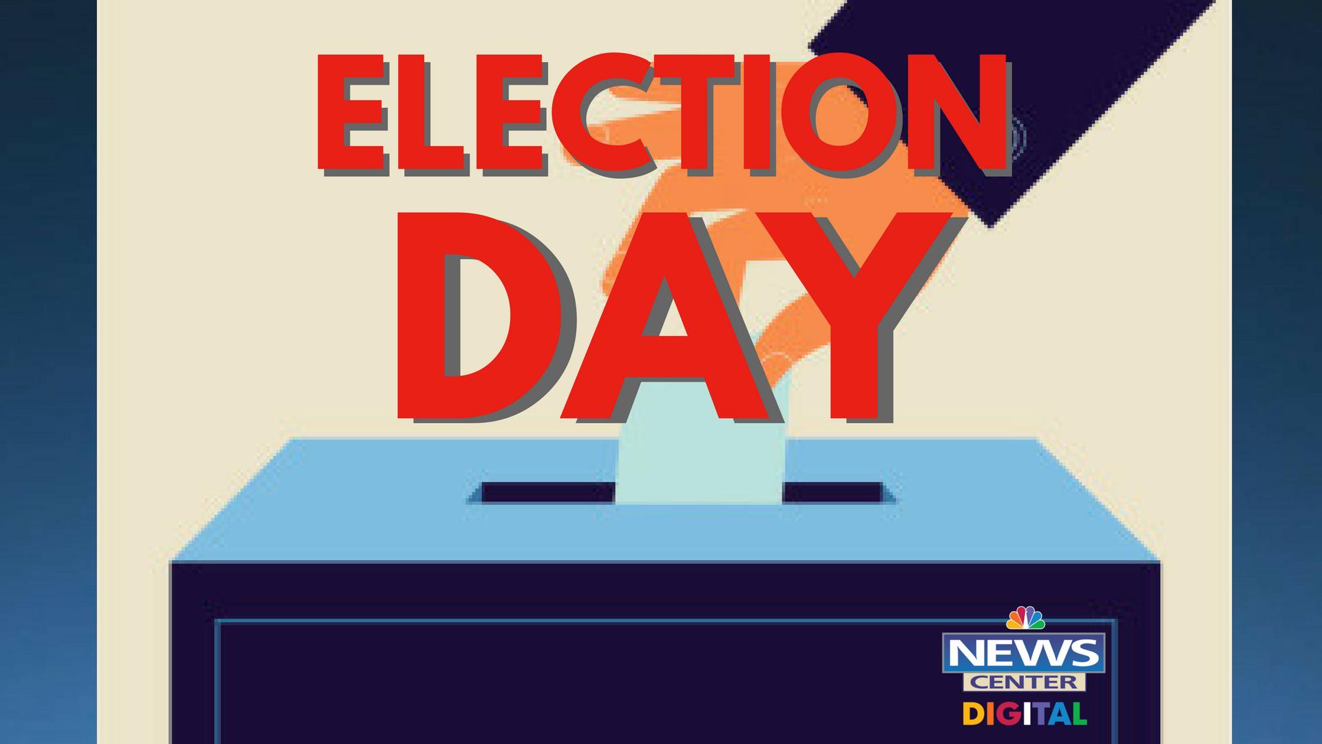 Election Day 2017 | WLBZ2.com